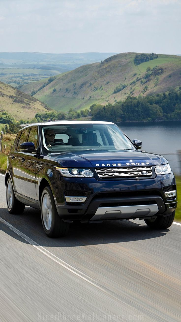 Land Rover Range Rover Sport iPhone wallpapers Cars iPhone