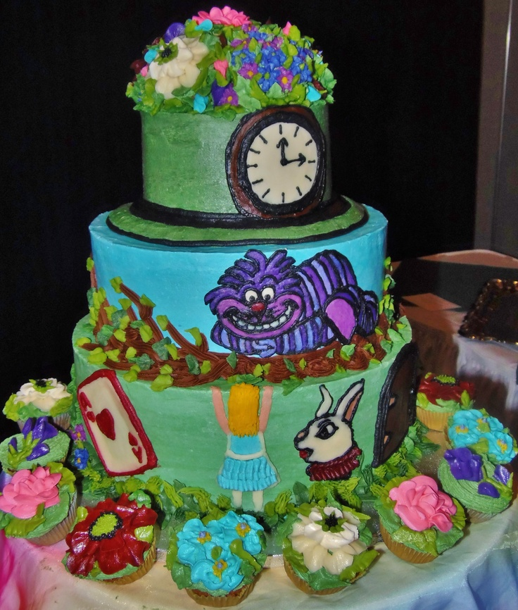 101 Best Images About Wedding Cakes I Decorated On