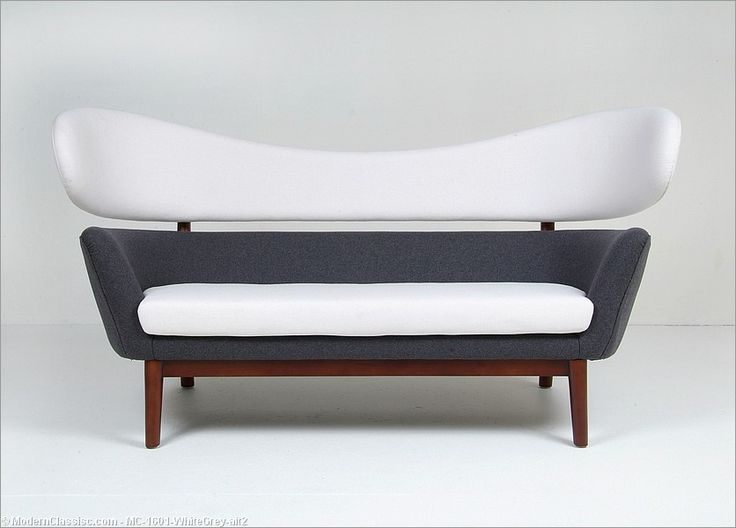 Juhl: Baker Sofa Reproduction
