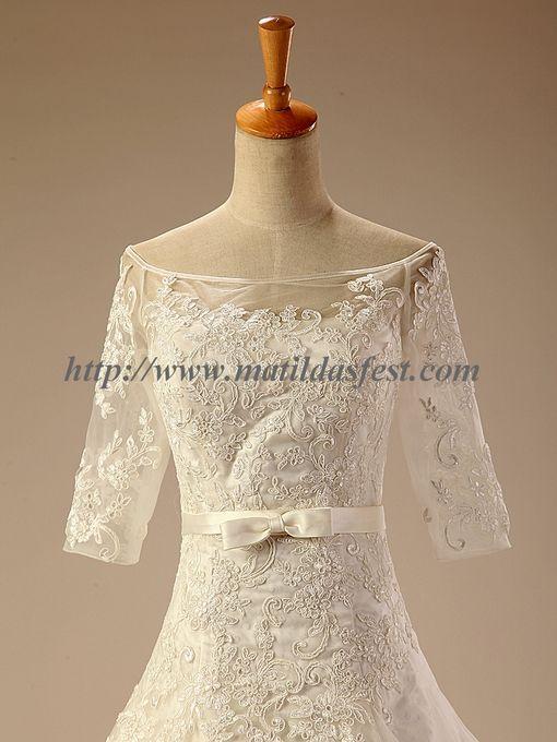 Brudklänning, balklänning, bröllopsklänning & festklänning i Sundbyberg. Matildas fest