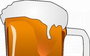 Cerveza para el cabello dañado
