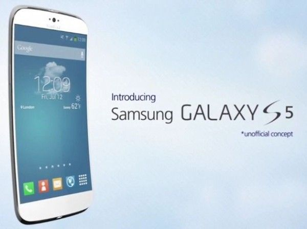 [RUMOUR] Samsung Galaxy S5 may have a more compact, 2,900mAh Li-ion Battery - http://www.aivanet.com/2014/01/rumour-samsung-galaxy-s5-may-have-a-more-compact-2900mah-li-ion-battery/