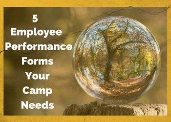 Do you dread completing staff evaluations? Let's be honest, most of us do. They make us uncomfortable, especially when an employee's performance has been lacking. So, after seasons of…