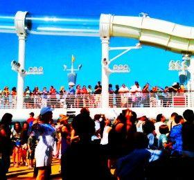 Disney Fantasy Cruise Review