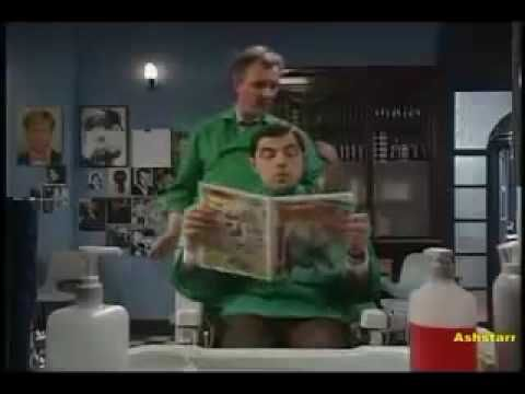 21 best mr bean images on pinterest mr bean beans and full episodes mr bean no cabeleireiro solutioingenieria Image collections
