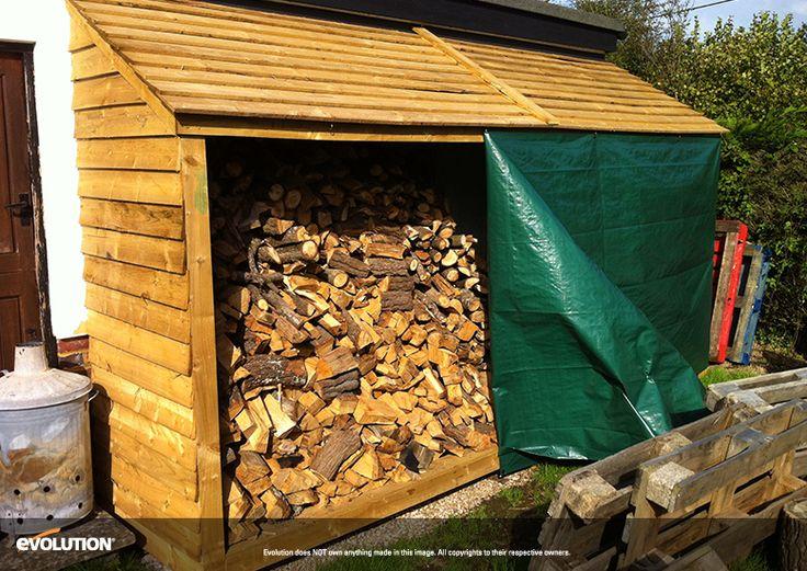 My Wood Store