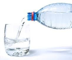 Increasing water intake post childbirth helps aid in weight loss. Water keeps you feeling full so you don't randomly crave for snacks; plus it helps keep you hydrated which is essential when you're nursing.