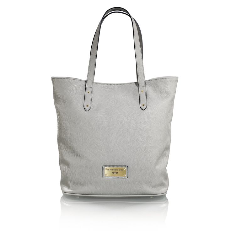 "BAG ""ADRIANA"" grey"