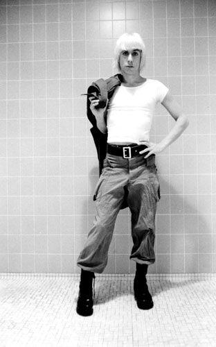 Iggy Pop, Berlin 1976