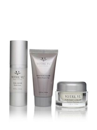 50% OFF Votre Vu Age Me Not 3-Piece Set