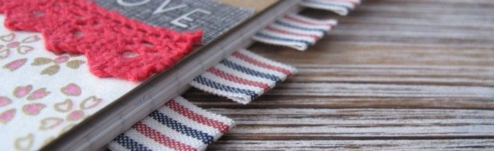 DIY Cómo hacer una libreta handmade