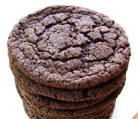 Milo Biscuits: Thermomix Recipe (works fine with WW GF flour)