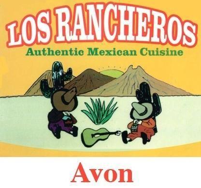 1 Chimichanga  & 1 Fajita Dinn...Los Rancheros Mexican Restaurant