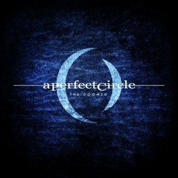 A Perfect Circle Disillusioned Limitierte 10 Inch