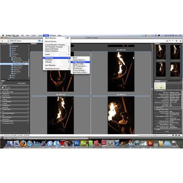 Learn How to Convert RAW Image Files to JPEG with this Adobe Photoshop Tutorial