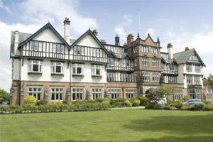 We start work 30 August 2013 at one of the UK's oldest independent schools - Harrogate Ladies College