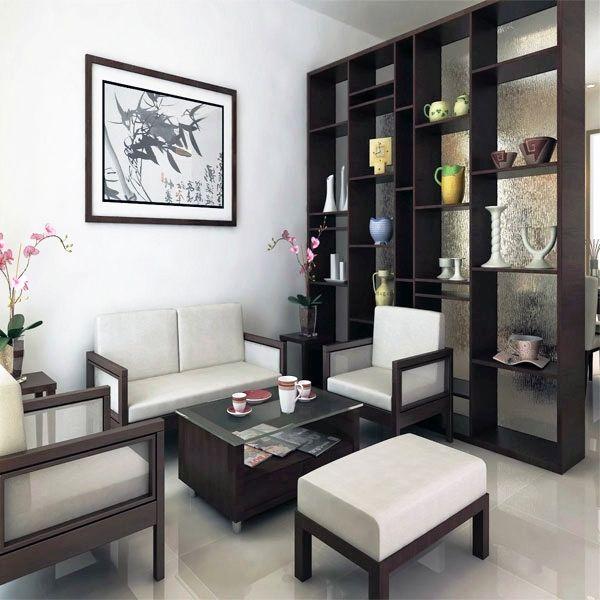 Desain Ruang Tamu 3 Minimalis Ideal