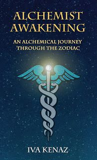 """""""We are all alchemists with amnesia"""" - my new novel coming out soon!  #alchemy #astrology #magic #channelling"""