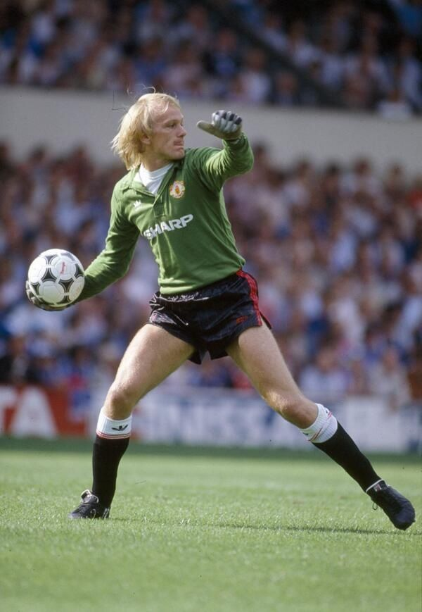 Gary Bailey (Manchester United) #MUFC #Quiz