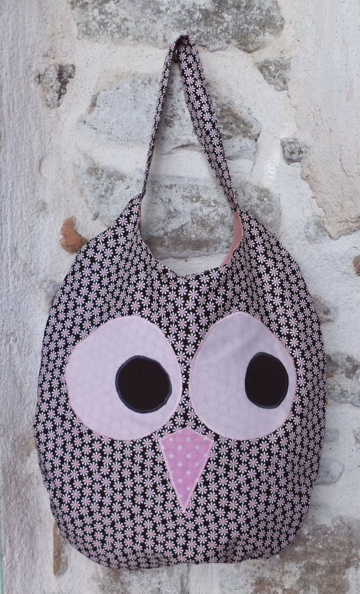 Owl go shopping with you