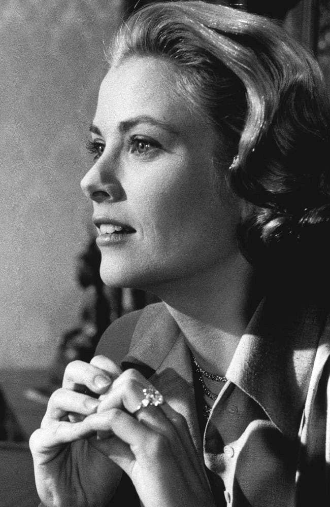 Grace Kelly Date Et Lieu De Décès : grace, kelly, décès, Grace, Kelly, Beauté, Incarnée, Actrice, Française,, Actrice,, Comédien