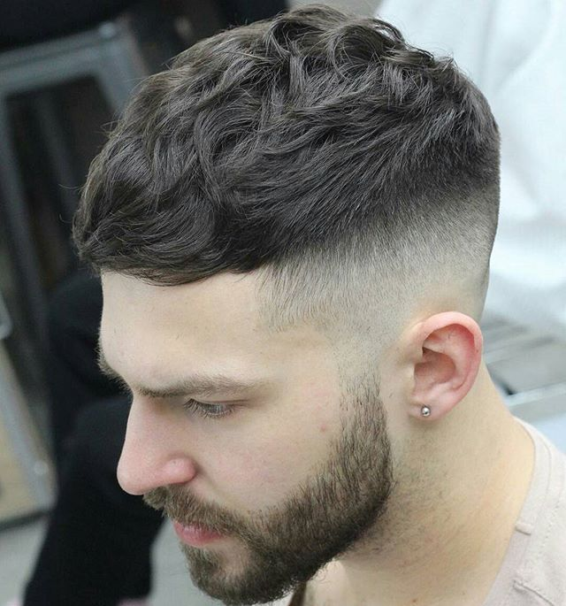 Hairstyles For Mens 252 Best Haircuts Men Images On Pinterest  Beards Hair Cut And