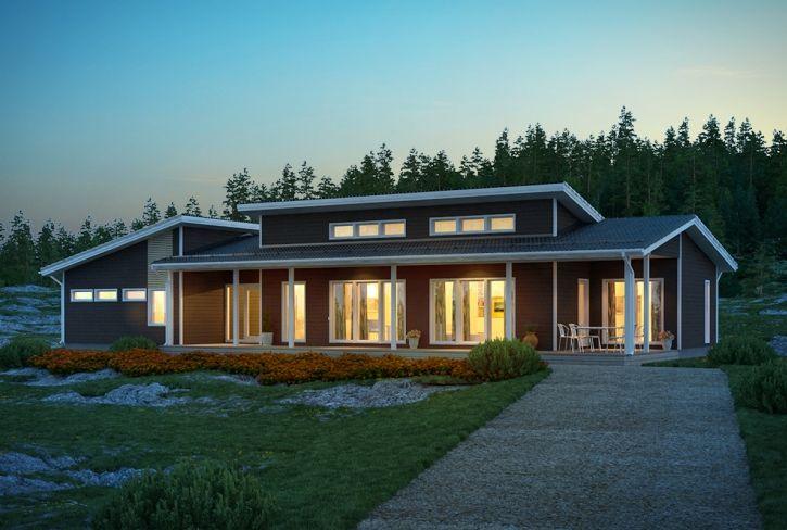 Rentouttavaa vapaa-aikaa – Kultahiekka: 176 m², 4 makuuhuonetta