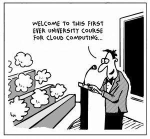 Is Cloud Based Anti-Virus An Effective Means Of Security? - CloudTweaks.com: Cloud Information