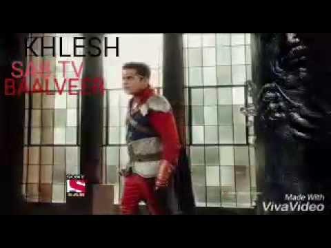 Baalveer titel new soang dav joshi and akhlesh on sab tv baal veer - YouTube