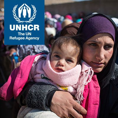 stories of refugees