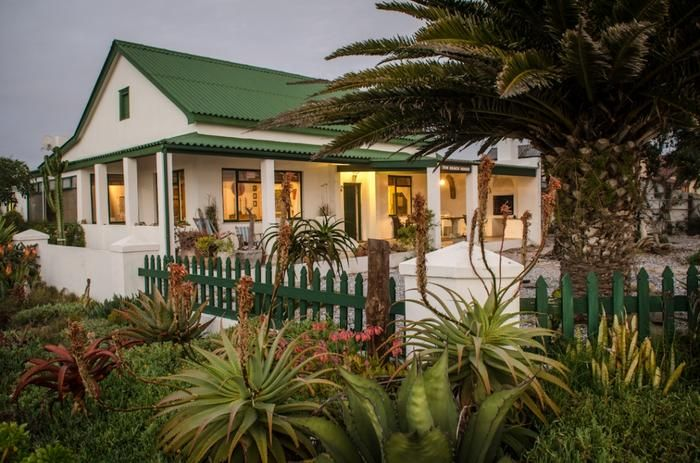 The Beach House, Port Nolloth