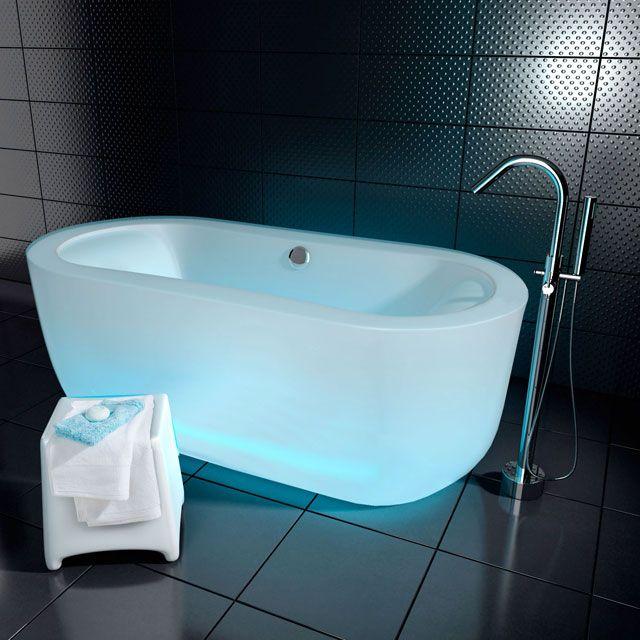 Baignoires Castorama Baignoire Led Castorama Aplusshippingcenter Bathtub Bathroom Led