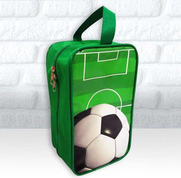6feb2e736 Compre Porta Chuteira tema Futebol no Elo7 por R  12
