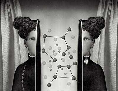 Molecular woman: Micheal Harp, Surrealism Art, Creative Surrealism, Art Surréalist, Accustom Flowers, Jeffrey Micheal, Coolvictorian Surrealism, Jeffrey Harp, Harp Image