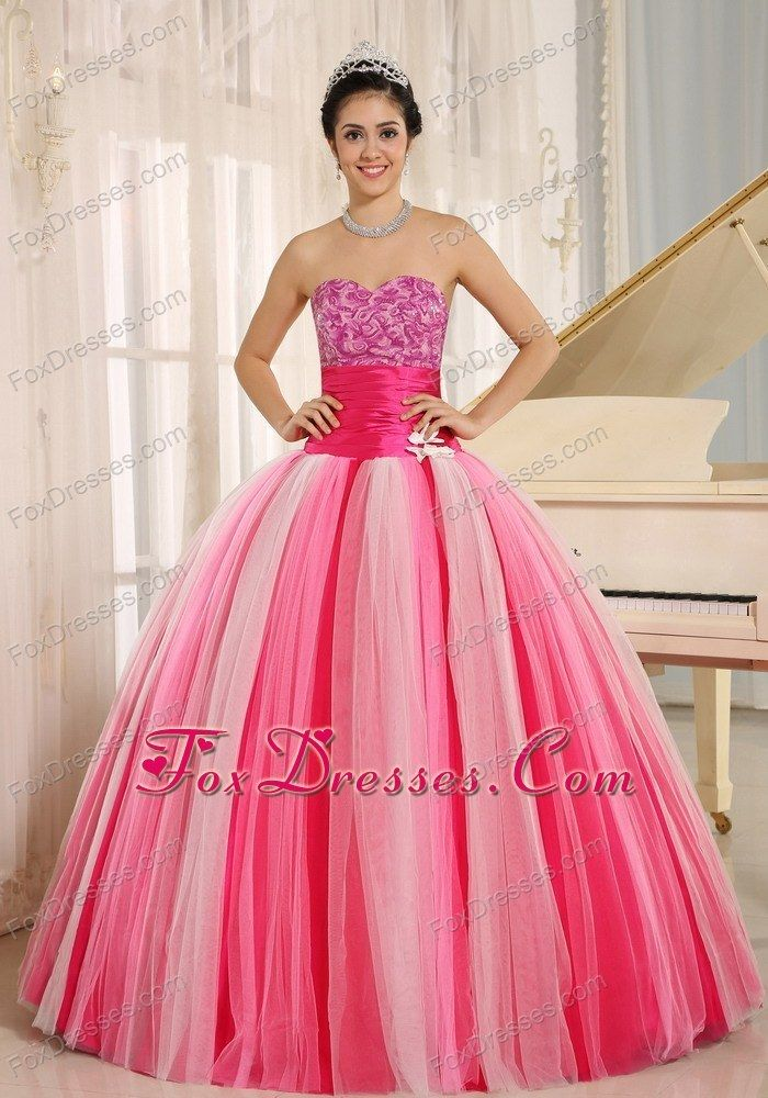 12 best sofia badachy images on Pinterest | Prom gowns, Xv dresses ...