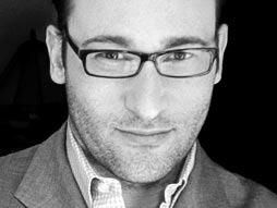 "Simon Sinek explores how leaders can inspire cooperation, trust and change. He's the author of the classic ""Start With Why""; his latest book is ""Leaders Eat Last."""