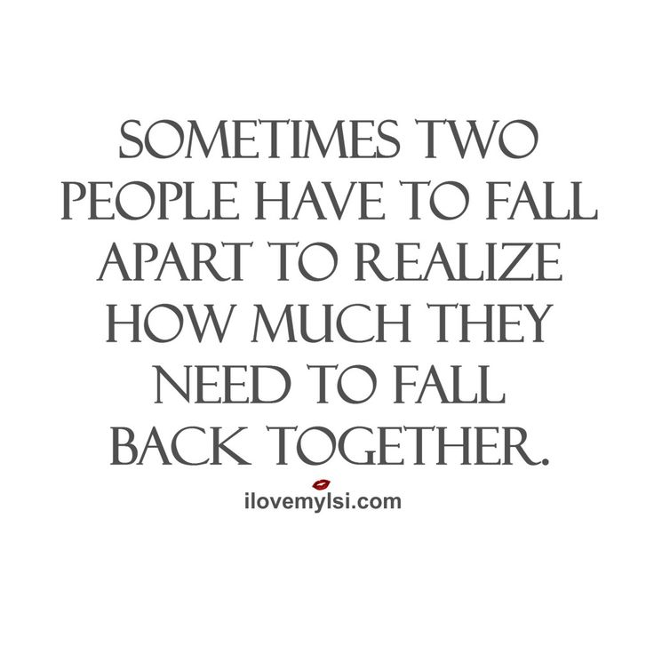 Quotes About A Relationship Falling Apart: 807 Best Love, Sex, Intelligence