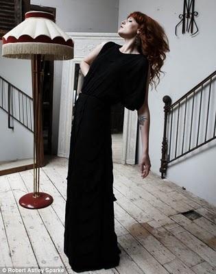 L A Z Y C A T S T Y L E: Style Icon: Florence Welch