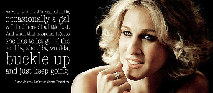 Love it!: God Will, Words Of Wisdom, Sex, My Life, The Cities, Carrie Bradshaw, Cities Quotes, Motivation Words, Sarah Jessica Parker