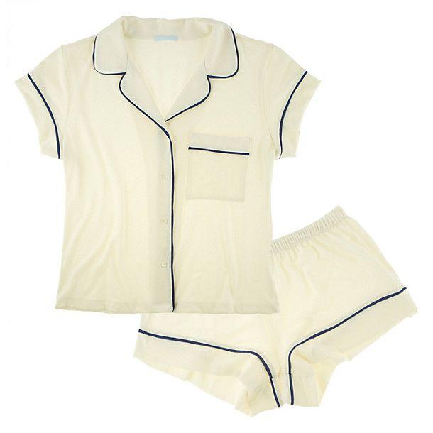 love the pajama set
