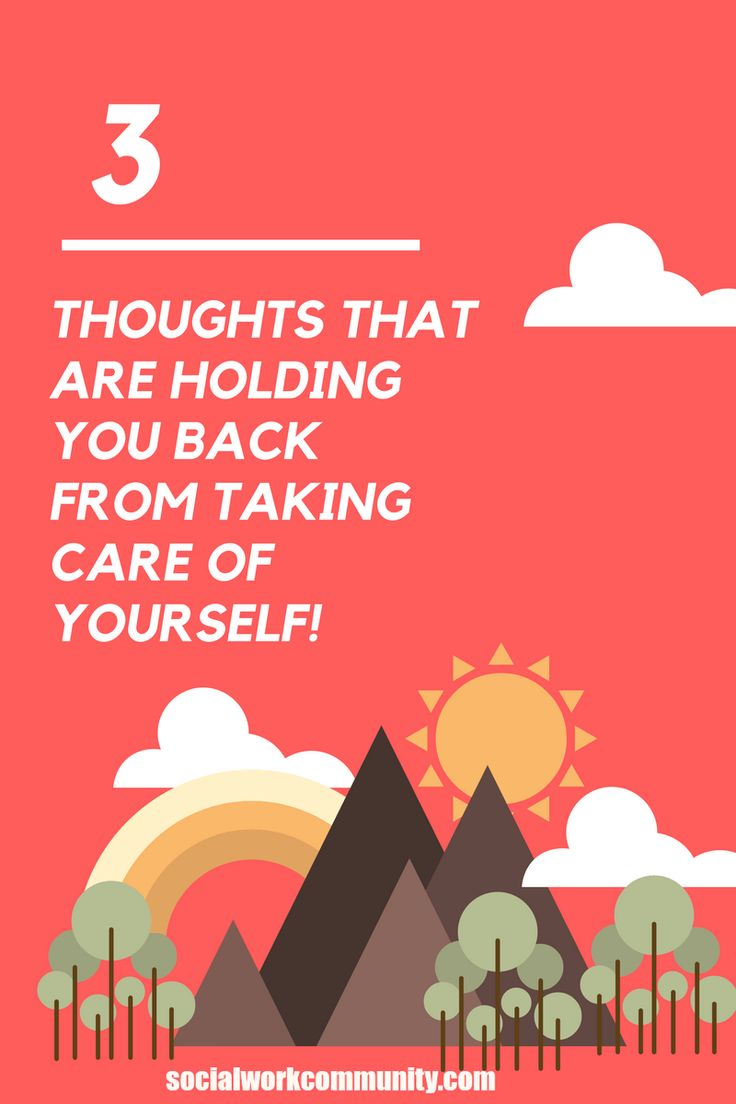 All too often our thoughts hold us back from embracing the idea of self-care and the importance of it in our day to day lives. I know, I've been there. Today, I want to break down a few of the frequent reasons I've heard myself and others say regarding why they can't make self-care a …