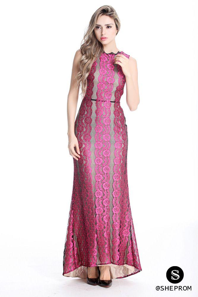 12 best Abendkleider images on Pinterest | Formal prom dresses ...