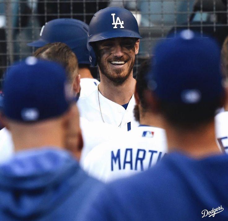cody bellinger   Cody bellinger, Baseball boys, Dodgers ...