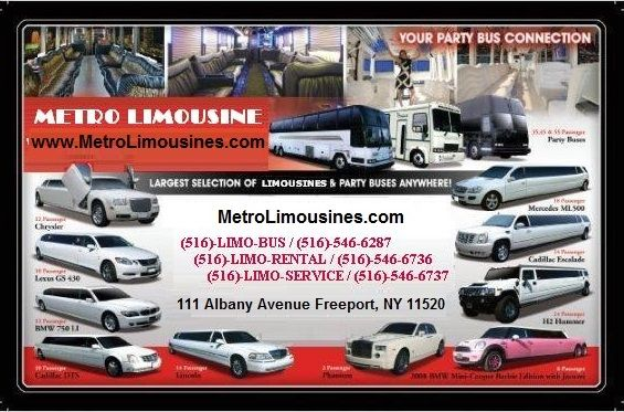 Looking For Prom Limo Transportation In Long Island Ny Try Metro