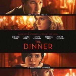 The Dinner (2017) online full movie