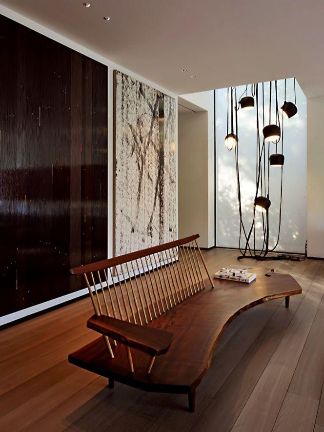 45 Best George Nakashima Images On Pinterest | George Nakashima,  Architecture And Japanese Interior