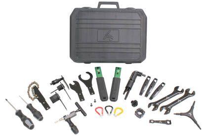 FWE Advanced Mechanic 32 Piece Tool Kit