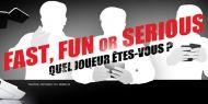 Everest Poker est heureux de vous annoncer la nouvelle promotion « Fast, Fun or Serious ». Du 10 juin au 7 juillet 2013 participez à la 1ère édition de Fast, Fun & Serious, cette nouvelle promotion se décompose en 3 challenges : Freeroll, Sit et CashGame et récompense tous les joueurs de Everest Poker.fr  http://www.kalipoker-fr.com/bonus-et-promotions/fast-fun-or-serious-sur-everest-poker.html