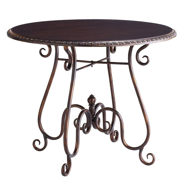pier one ashmont bistro dining table ideas dreams for