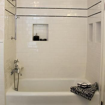 Photo Gallery For Website wall tile idea inside of black band would be tan as a subtle accent